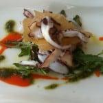 Restaurant Week: Le Mandrac