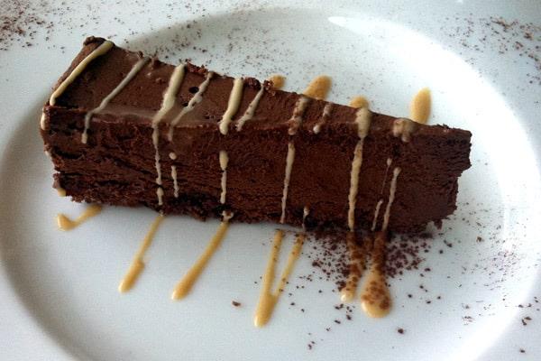 Le Mandrac Dessert