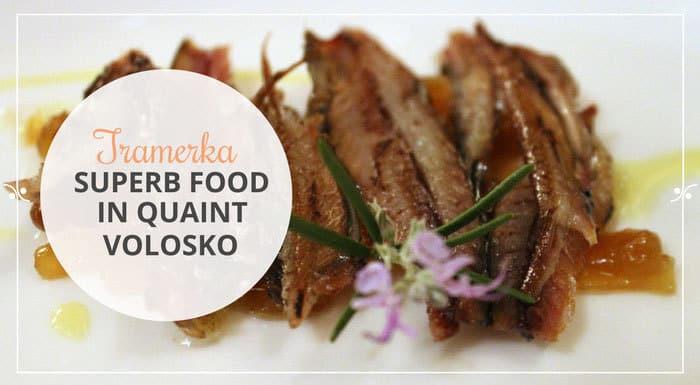 Konoba Tramerka Volosko Croatia | Croatia Restaurant Guide