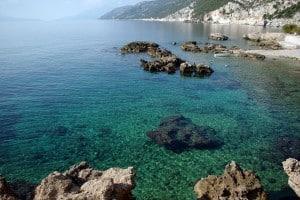Turquoise Seas of Borak, Peljesac