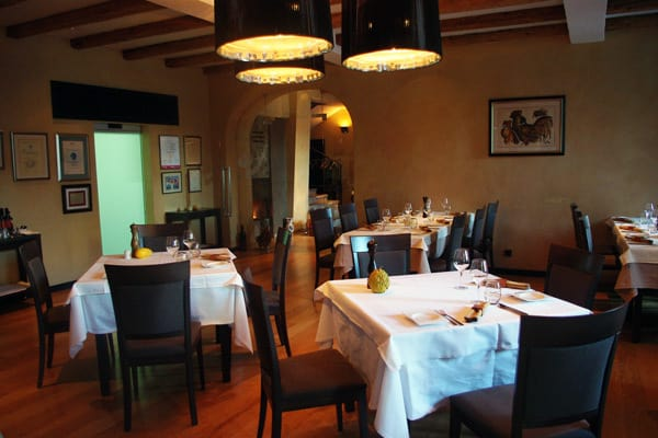Restaurant Kukuriku in Kastav