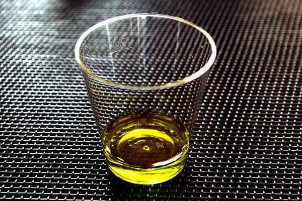 Belic Extra Virgine Olive Oil