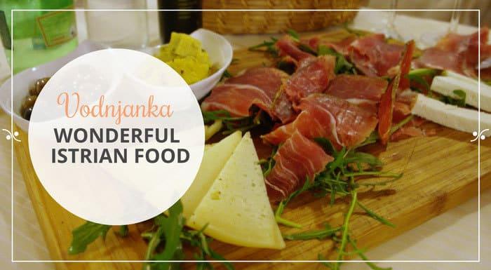 Konoba Vodnjanka Vodnjan Croatia   Croatia Restaurant Guide