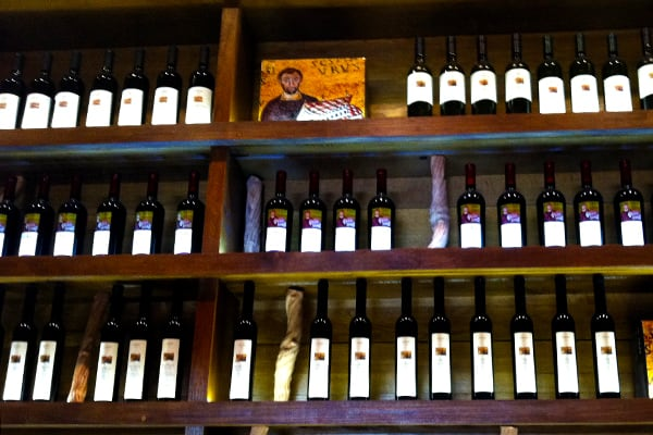 Agrolaguna Wines at Agrolaguna Winery