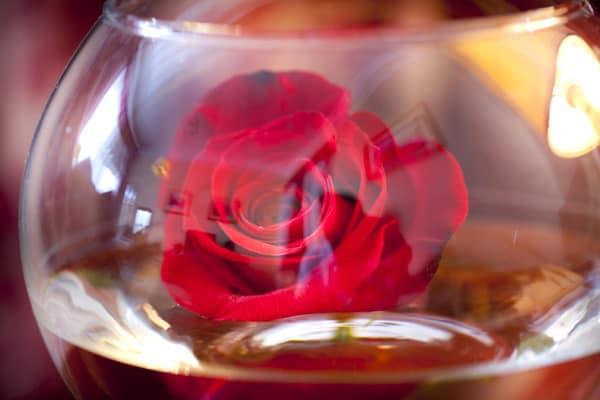 Spend Valentin's Day in Croatia
