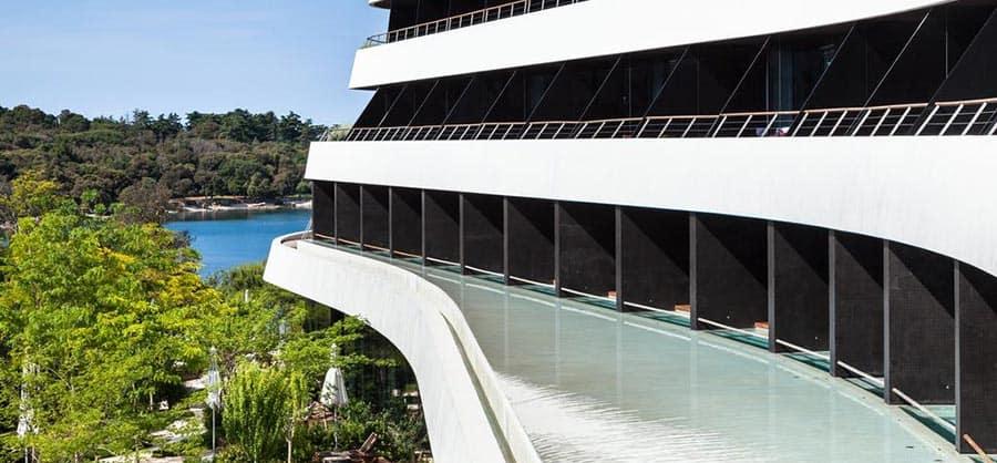 Istria Hotels: Hotel Lone