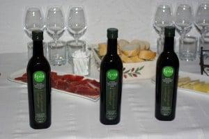 Ipsa Olive Oil Tasting, Istria