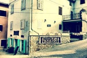 Restaurant Mondo Motovun