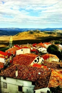 Motovun Red Roofs, Istria