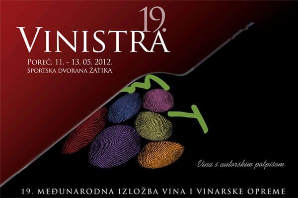 Vinistra 2012