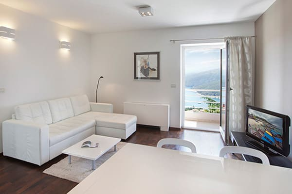 Casa M Rabac Apartment