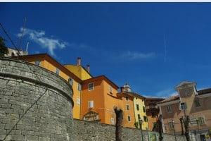 Labin Istria