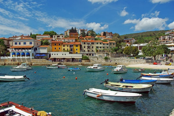Rabac Istria on One Bedroom Apartments For Rent