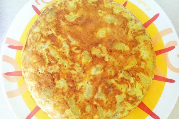red dwarf spanish omelet - photo #25