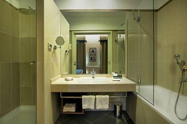 Hotel Valamar Riviera - Bathroom