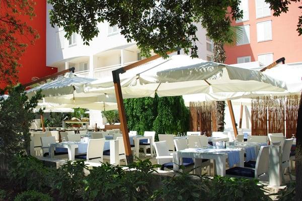 Hotel Valamar Riviera - A la carte restaurant Spinnaker