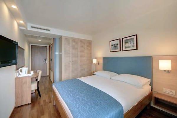 Hotel Valamar Riviera - Room