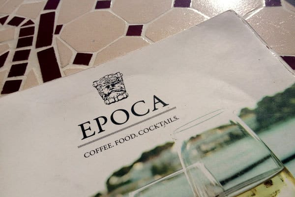 Bar Epoca in Porec