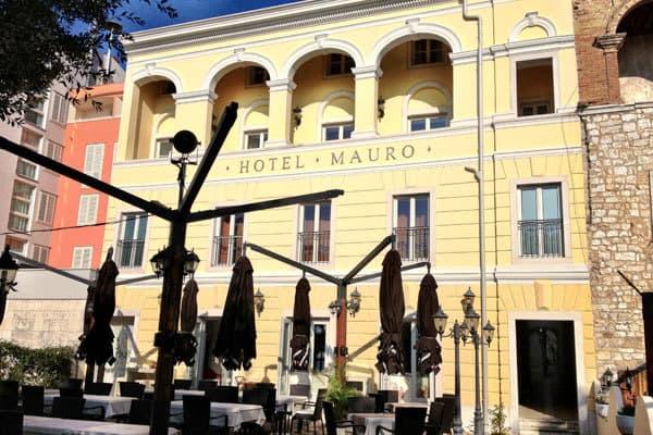 Hotel Mauro Porec