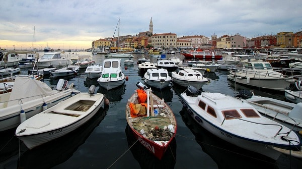 A Travel Guide To Rovij Croatia | Harbour