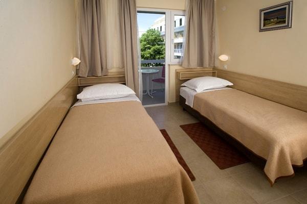 Hotel Delfin Porec Rooms