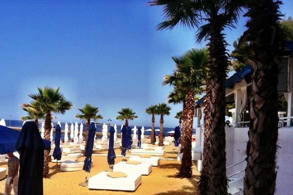 Beach Bar Paradiso