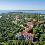 Apartments Lanterna Porec