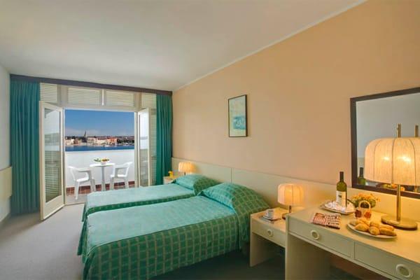 Hotel Fortuna Porec Rooms