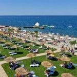 Hotel Valamar Pinia Porec (all inclusive light)