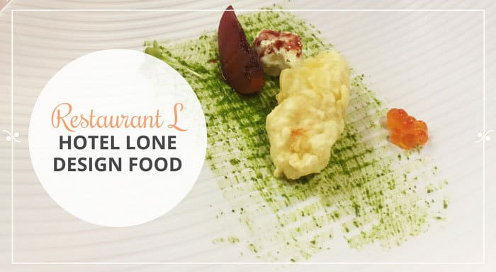 Restaurant L @ Hotel Lone Rovinj Croatia | Croatia Restaurant Guide
