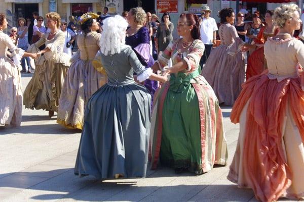 Giostra Festival - Porec Events
