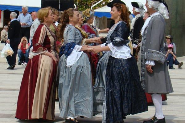 Historical festival - Giostra Porec
