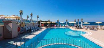 Hotel Laguna Gran Vista Porec