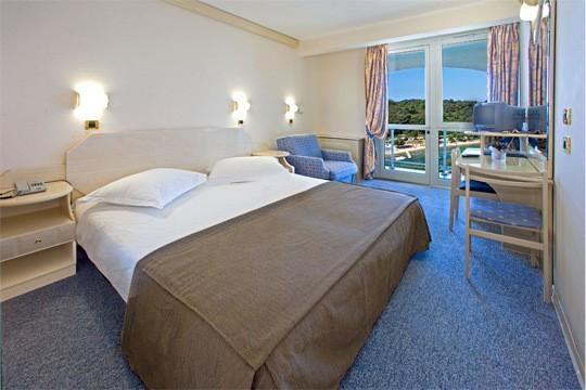 Hotel Laguna Gran Vista Porec - Rooms