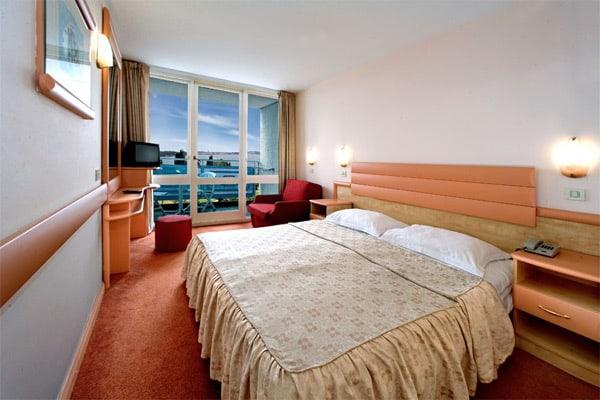 Hotel Laguna Materada Porec Room