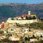 Istria Off The Beaten Track: Hilltop towns