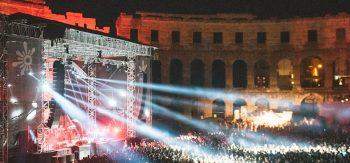 Festival in Croatia: Outlook Festival