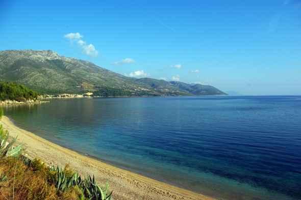 Top 10 things to do in Croatia: