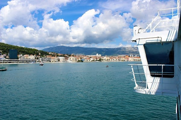 Things to do in Croatia: visit islands