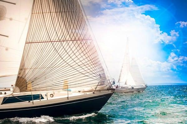 Things to do in Croatia: Sailing