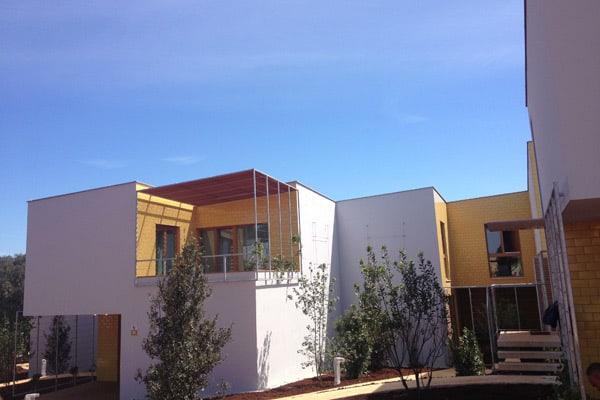 Resort Amarin Rovinj - Outside