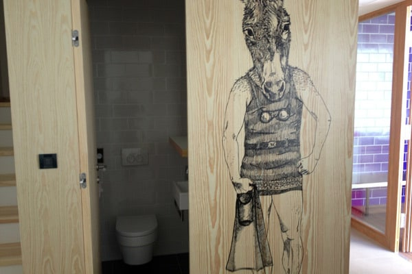 Resort Amarin Rovinj - Cool Characters