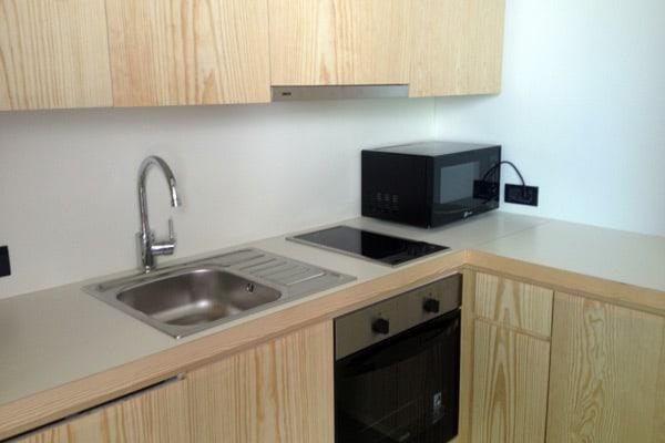 Resort Amarin Rovinj - Kitchen