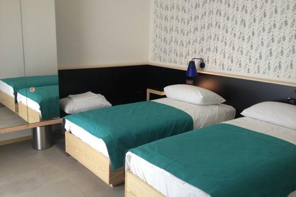 Resort Amarin Rovinj - Bedroom