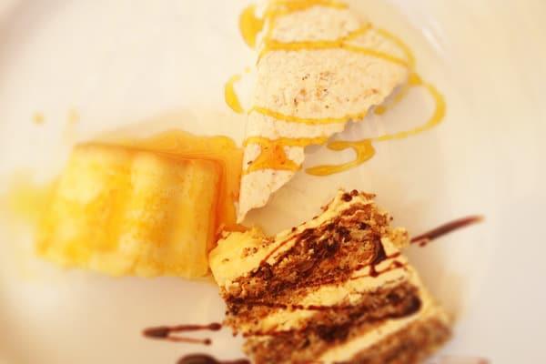 Restaurant Proto Dubrovnik: Dessert