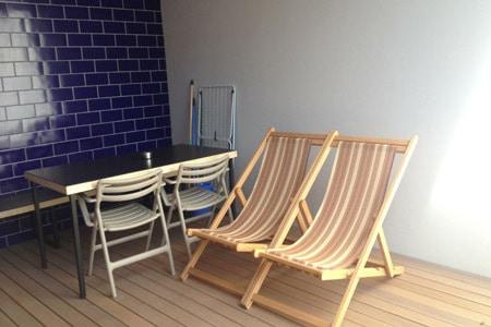Resort Amarin Rovinj - Patio