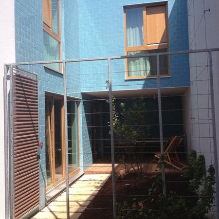 Resort Amarin Rovinj - Patio with Garden