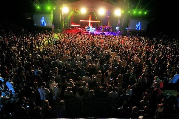 ATP Croatia Open Umag - Concerts