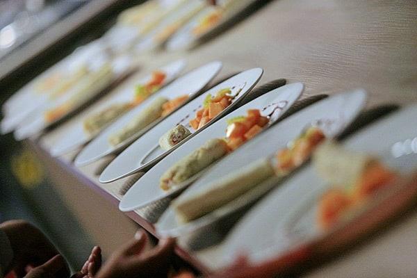ATP Croatia Open Umag - Gourmet Festival