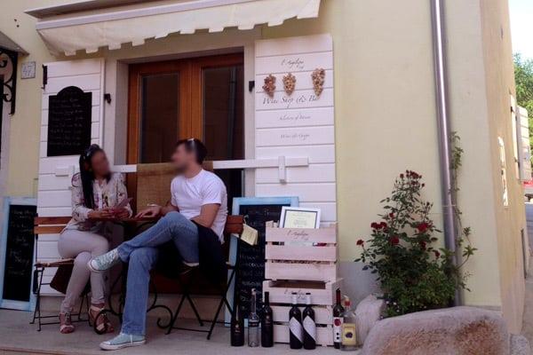Vrsar Cafe